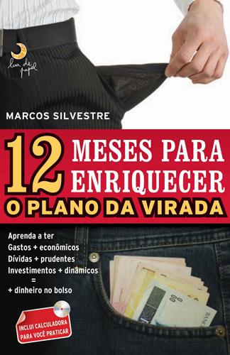 12 Meses para enriquecer - O plano da virada