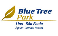 Lins/SP: Desconto de 15% sobre as tarifas do Blue Tree Park