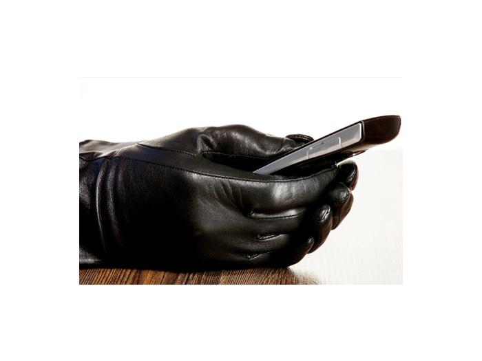 Há criminoso se passando por desembargador. Ouça o absurdo. Por telefone c462115f2f300